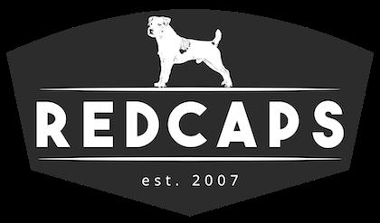 REDCAPS Parson Jack Russell Terrier - est.2007